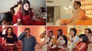 सानिया मिर्जा की बहन अनम मिर्जा मोहम्मद अजहरुद्दीन की बनीं बहु, देखें Wedding Video