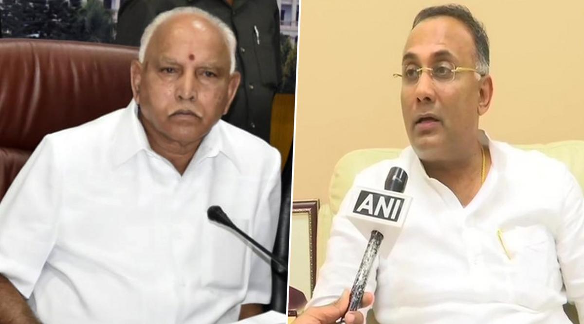 कर्नाटक उपचुनाव: कांग्रेस नेता दिनेश गुंडू राव का बड़ा आरोप, कहा- इन चुनावों में हार के बाद बीजेपी फिर चला सकती है 'ऑपरेशन कमल'