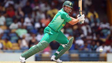 दक्षिण अफ्रीकी टीम के कोच बने मार्क बाउचर