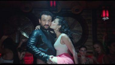 फिल्म 'जवानी जानेमन' में रीक्रिएट होगा सैफ अली खान का 'ओले ओले' गाना