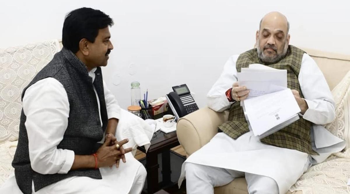 BJP सांसद अजय मिश्रा ने उद्योगपति राहुल बजाज पर बोला हमला, कहा- चीनी मिलों पर किसानों का 10 हजार करोड़ बकाया, डर तो लगेगा