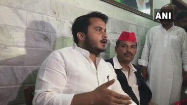 आजम खान के बेटे अब्दुल्ला ने विधायकी रद्द करने के इलाहाबाद हाईकोर्ट के फैसले के खिलाफ सुप्रीम कोर्ट का दरवाजा खटखटाया