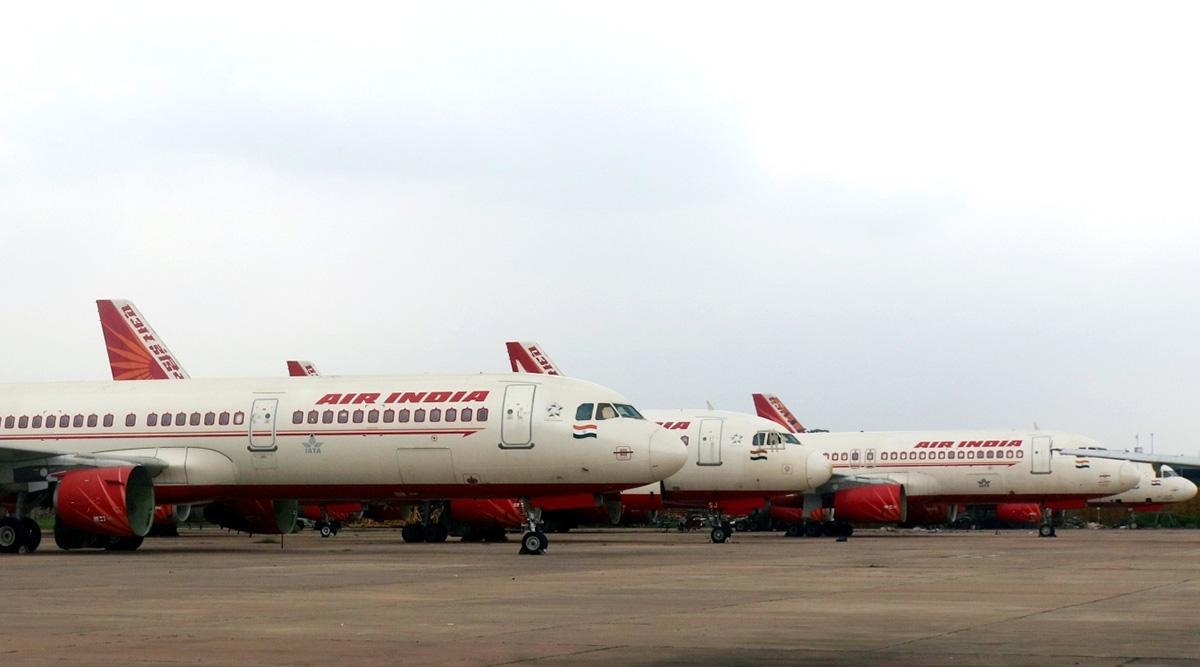 एयर इंडिया पर मंडरा रहा बंद होने का खतरा, 6 महीनों में ठप हो सकती है सभी उड़ाने