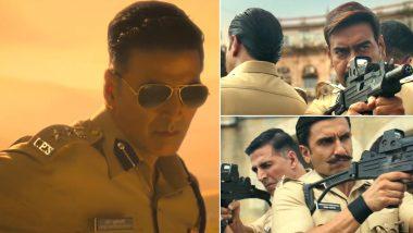 2 मार्च को अक्षय कुमार की फिल्म सूर्यवंशी का 4 मिनट लंबा ट्रेलर होगा रिलीज, जानिये पूरी डिटेल