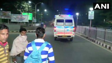 उन्नाव गैंगरेप पीड़िता का सफदरजंग अस्पताल में होगा इलाज, दिल्ली एयरपोर्ट से अस्पताल लाने वाले एंबुलेंस ने 18 मिनट में तय की 13 किमी की दूरी