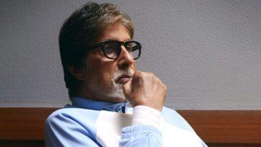 अमिताभ बच्चन ने ट्वीट कर कहा अच्छाई और बुराई के बीच होती है लड़ाई, क्या CAA प्रोटेस्ट की तरफ किया इशारा?