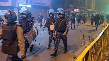 CAA: उत्तर प्रदेश में तनाव, अब तक 15 मौतें, 705 गिरफ्तारियां