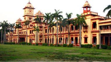 बीएचयू परिसर से हटेगा पूर्व पीएम राजीव गांधी का नाम, कांग्रेस का कड़ा विरोध