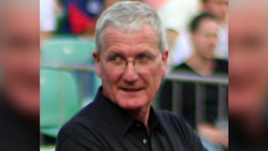 इंग्लैंड के पूर्व तेज गेंदबाज बॉब विलिस का निधन