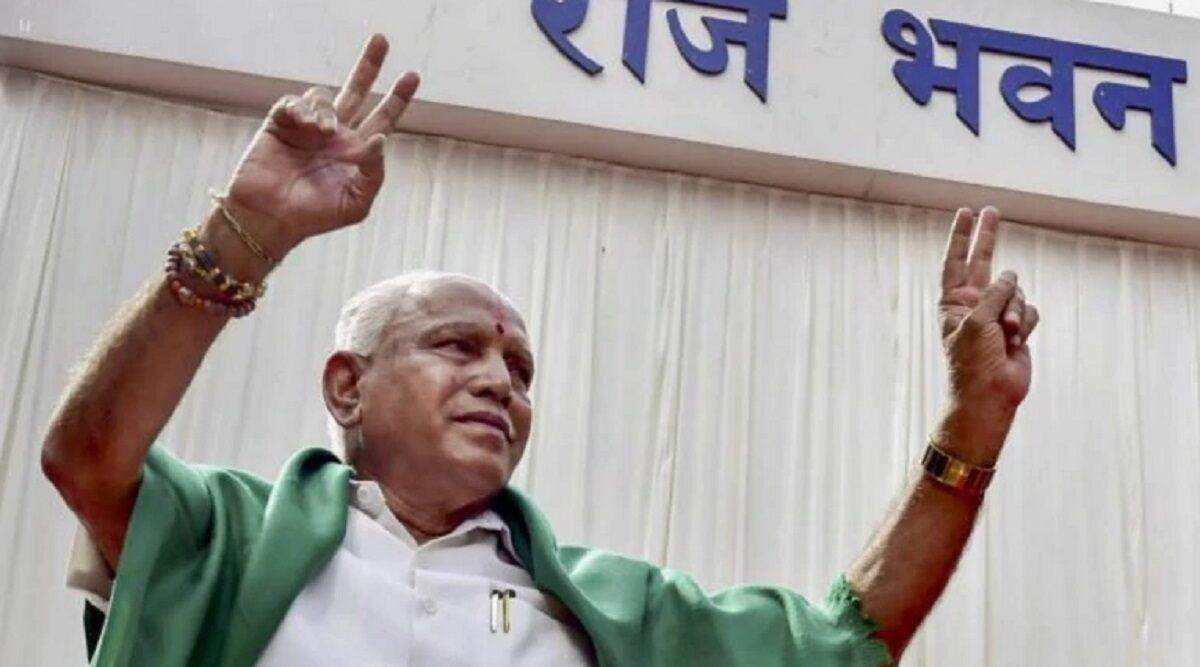 Karnataka Bypolls 2019 Exit Polls Results: कर्नाटक के सभी एग्जिट पोल मे येदियुरप्पा सरकार के लिए अच्छी खबर, 8-12 सीटें जीतने का अनुमान