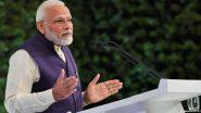 नॉर्थ ईस्ट के लोगों से प्रधानमंत्री मोदी ने किया वादा, कहा 'परंपरा-भाषा, संस्कृति पर नहीं आने दूंगा आंच'