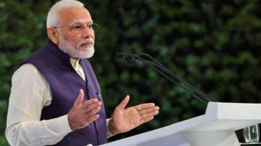 One Year of Modi Govt 2.0 : पीएम मोदी ने लिखा जनता को लिखा पत्र, कहा- हम विजयी होंगे, अपना वर्तमान भी खुद तय करेंगे और भविष्य भी