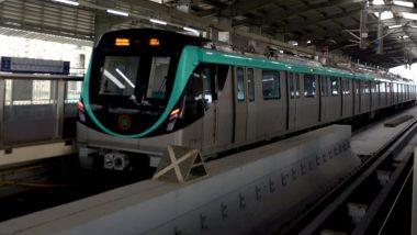 पटना मेट्रो के लिए जापान की जाइका से मिलेगा 5400 करोड़ रुपये का कर्ज, निर्माण होने वाले कार्य में आएगी तेजी