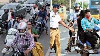 गुजरात: हेलमेट पहनने के नियमों में सरकार ने दी ढील, लेकिन रखी ये शर्त