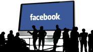फेसबुक ने रिपब्लिकन पार्टी और अमेरिकी राष्ट्रपति डोनाल्ड ट्रंप के सहयोगी से जुड़े 100 से अधिक फेक अकाउंट हटाए