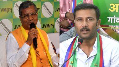 झारखंड विधानसभा चुनाव नतीजे 2019: खंडित जनादेश मिलने पर ये दिग्गज नेता बन सकते हैं किंगमेकर
