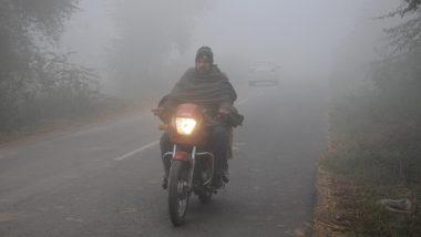 यूपी-एमपी समेत उत्तर भारत के इन राज्यों में अगले 24 घंटे पड़ेगी भीषण ठंड, मौसम विभाग ने जारी किया अलर्ट