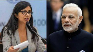 दिल्ली महिला आयोग की प्रमुख स्वाति मालीवाल ने PM नरेंद्र मोदी को लिखा पत्र, दिशा विधेयक को पूरे देश में की लागू कराने की मांग