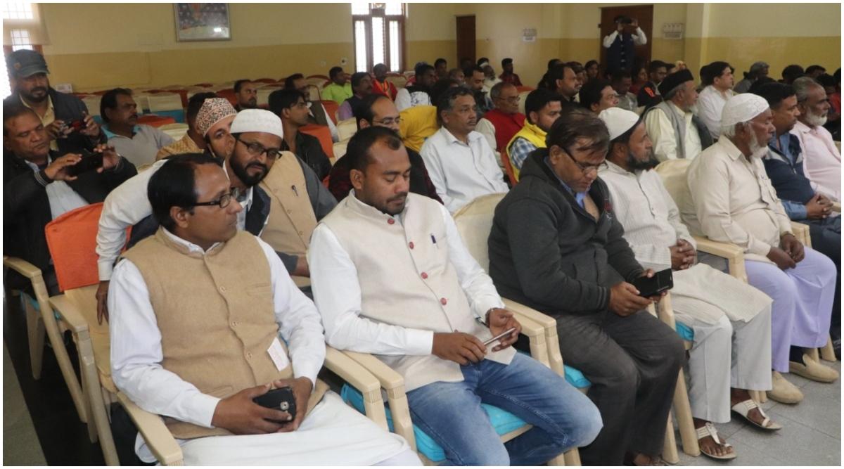 झारखंड विधानसभा चुनाव 2019: क्या मुस्लिम मतदाताओं को रिझाने के प्रयास में है बीजेपी?