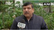 दिल्ली आग हादसे पर राजनीति शुरू,  AAP सांसद संजय सिंह बोले- घर में फैक्ट्री अवैध रूप से चल रही थी तो उसे बंद कराना MCD की थी जिम्मेदारी