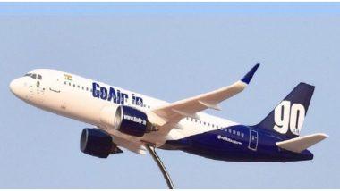 GoAir ने कमर्चारियों की कमी के चलते रद्द की 18 घरेलू उड़ानें, मुंबई-बेंगलुरु, कोलकाता और पटना की फ्लाइट्स शामिल