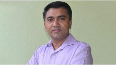 गोवा के मुख्यमंत्री प्रमोद सावंत ने कहा- कोविड-19 संदिग्ध की गोवा के क्वारेंटीन सेंटर में मौत
