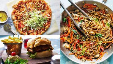 पिज्जा-बर्गर और नूडल्स जैसे जंक फूड सेहत के लिए खतरनाक, CSE रिपोर्ट में हुआ खुलासा
