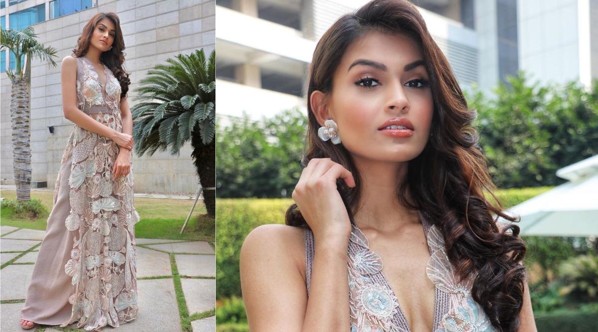 भारतीय मॉडल सुमन राव और मिस एशिया 2019 ने कहा- मैं अपने लिए और लैंगिक समानता के लिए खड़ी हुई हूं
