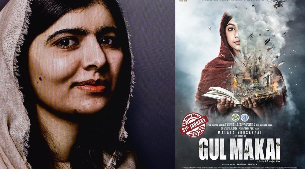 नोबेल शांति पुरस्कार विजेता मलाला यूसुफजई के बायोपिक को मिली रिलीज डेट, 2020 में इस दिन को होगी प्रदर्शित