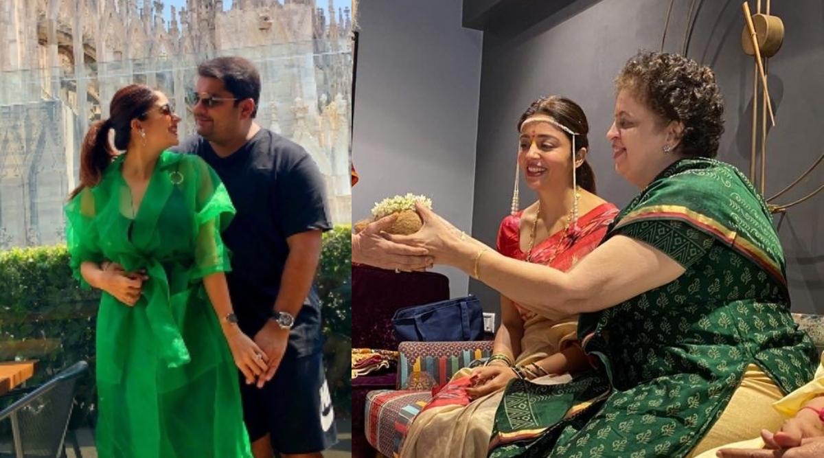 नेहा पेंडसे ने सपनों के राजकुमार संग शादी को तैयार, खुबसूरत तस्वीरें आई सामने