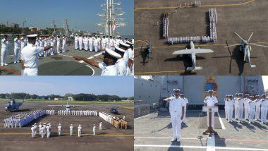 Indian Navy Day 2019: 4 दिसंबर को ही क्यों मनाते हैं नौसेना दिवस! जानें कैसे भारतीय नौसैनिकों ने पाकिस्तानी नौसेना के हेडक्वार्टर को किया था तबाह