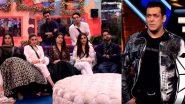 Bigg Boss 13 Weekend Ka Vaar Highlights: घर से खत्म हुआ हिंदुस्तानी भाऊ का सफर