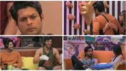 Bigg Boss 13: सीक्रेट रूम पहुंचे पारस छाबड़ा और सिद्धार्थ शुक्ला, अरहान ने रश्मि को लेकर किया बड़ा खुलासा
