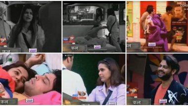 Bigg Boss 13 Day 73 Highlights: शेफाली बग्गा ने मचाया कोहराम तो घरवालों ने बाथरूम में किया बंद, पारस छाबड़ा ने किया माहिरा शर्मा को Kiss