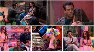 Bigg Boss 13 Weekend Ka Vaar Highlights: हिमांशी खुराना हुई घर से बेघर तो विकास गुप्ता की हुई एंट्री