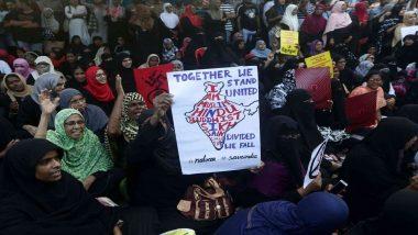 CAA Protest: मैग्सेसे पुरस्कार विजेता संदीप पांडेयसीएए विरोध प्रदर्शन के दौरानगिरफ्तार