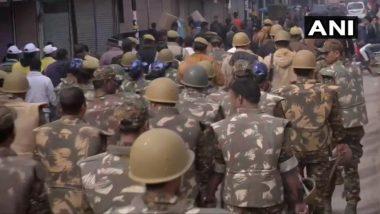 CAA Protest: मध्य प्रदेश के 50 जिलों में धारा 144 लागू, जबलपुर के 4 पुलिस थानों की सीमा में लगा कर्फ्यू