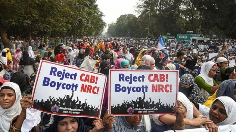 बंगाल: नागरिकता संशोधन कानून के खिलाफ राज्य के कई हिस्सों में इंटरनेट सेवाएं निलंबित