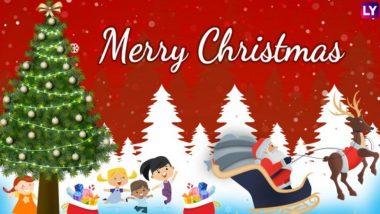 Christmas 2019: हर साल 25 दिसंबर को ही क्यों मनाया जाता है क्रिसमस, जानें इससे जुड़ी रोचक कहानी
