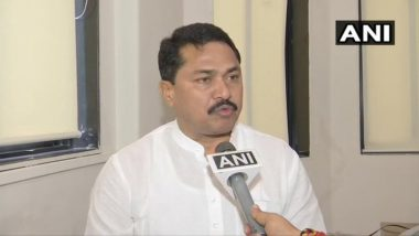 कांग्रेस नेता नाना पटोले बने महाराष्ट्र विधानसभा के अध्यक्ष, बीजेपी उम्मीदवार किशन कथोरे ने वापस लिया नामांकन