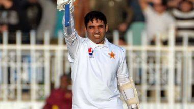 कभी मोटापे के कारण उपेक्षा झेलने वाले आबिद अली बने पाकिस्तान क्रिकेट टीम के नए सितारे, घरेलू टेस्ट सीरीज के दौरान रचा इतिहास