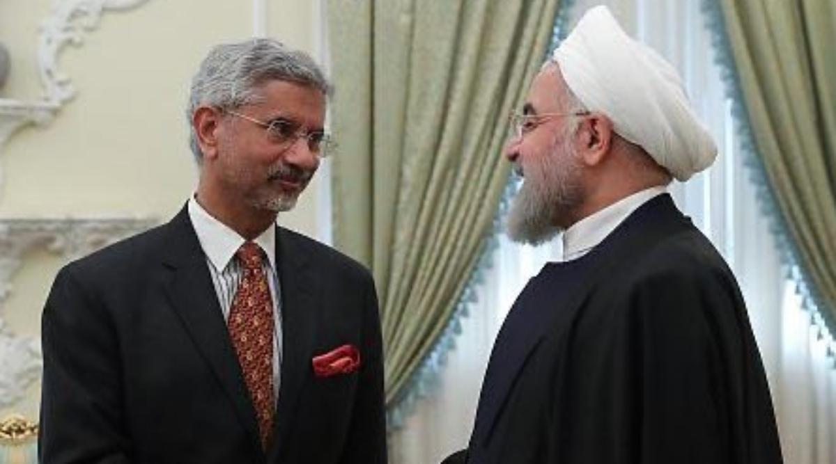 पाकिस्तान को एक और झटका, इस्लामिक देश इरान ने भारत के साथ किया मिलकर किया ये आह्वान