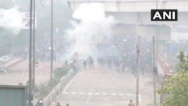 नागरिकता कानून के खिलाफ दिल्ली में नहीं थम रहा बवाल, सीलमपुर-जाफराबाद में हिंसक प्रदर्शन, पुलिस ने आंसू गैस के गोले छोड़े