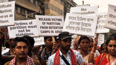 नागरिकता संशोधन बिल 2019: विरोध के चलते त्रिपुरा में 48 घंटों के लिए मोबाइल इंटरनेट-एसएमएस सेवाएं बंद