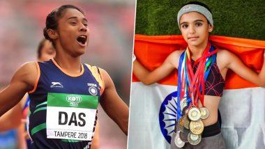 पूजा बिश्नोई से लेकर हिमा दास तक, गूगल के नए ऐड कैंपेन में नजर आईं भारत की महिला स्पोर्ट्स स्टार, देखें वीडियो