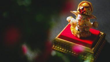 Sankashti Chaturthi 2021: जानें कब है नववर्ष की पहली संकष्टी चतुर्थी व्रत! पूजा विधान, महत्व एवं मुहूर्त!
