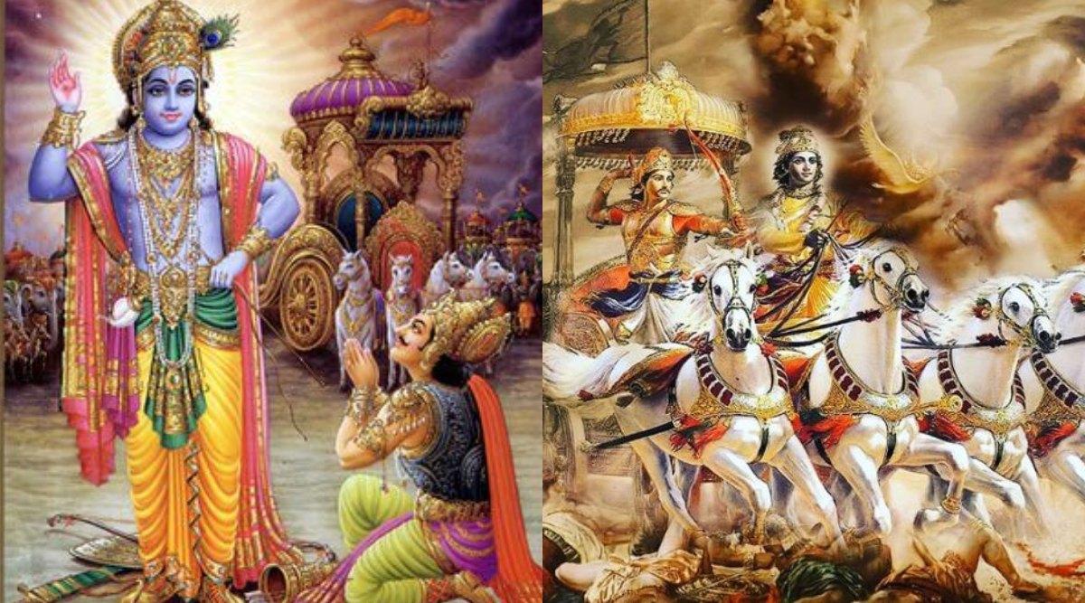 Gita Jayanti 2019: गीता जयंती कब है? महाभारत युद्ध शुरु होने से पहले कुरुक्षेत्र में श्रीकृष्ण ने अर्जुन को दिया था गीता का उपदेश, जानें शुभ मुहूर्त और महत्व