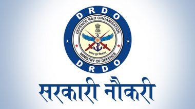 7th Pay Commission News: डीआरडीओ में नौकरी का शानदार मौका, 10वीं पास हैं तो जल्द drdo.gov.in पर करें अप्लाई