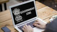 FCI Recruitment 2021: एफसीआई में रजिस्ट्रेशन प्रक्रीया आधिकारिक वेबसाईट fci.gov.in पर कल से शुरू, ऐसे करें अप्लाई