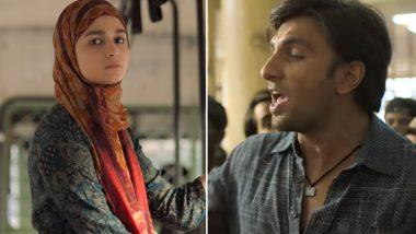 ऑस्कर की रेस बाहर हुई रणवीर सिंह और आलिया भट्ट की फिल्म गली बॉय